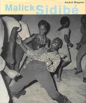 Malick Sidibe.: Andre Magnin.