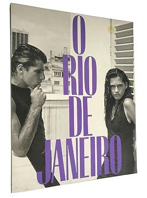 O Rio de Janeiro. A Photographic Journal.: Bruce Weber.