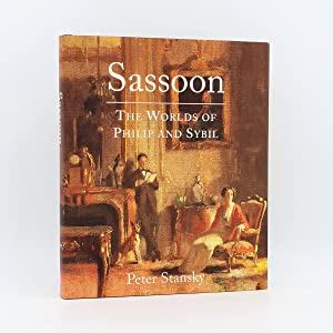 Sassoon. The Worlds of Philip and Sybil.