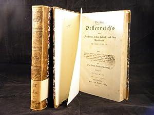 Der Krieg Österreichs gegen Frankreich, dessen Alliirte und den Rheinbund im Jahre 1809. Oder ...