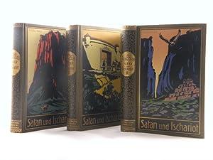 Satan und Ischariot. Reiseerzählung in 3 Bänden.: MAY, Karl: