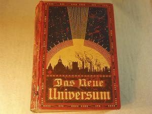 Jg. 1916. Die interessantesten Erfindungen und Entdeckungen auf allen Gebieten, sowie ...