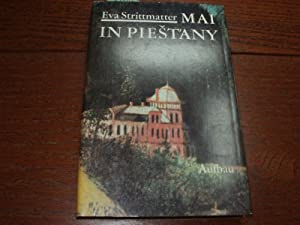 Mai in Piestany.