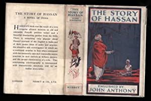 The Story of Hassan (Hassan Ali Shah): A Novel of India written by Himself and Englished by John ...