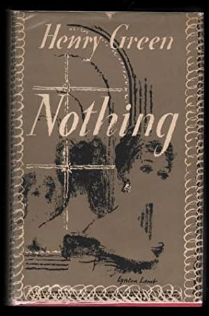 Nothing. (A Novel).