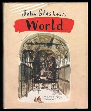 John Glashan's World.: GLASHAN, John.: