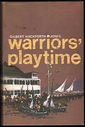 Warriors' Playtime.