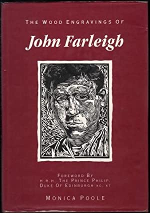 The Wood Engravings Of John Farleigh By: POOLE, Monica .: