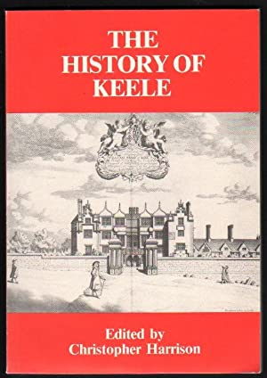 Essays on the History of Keele.