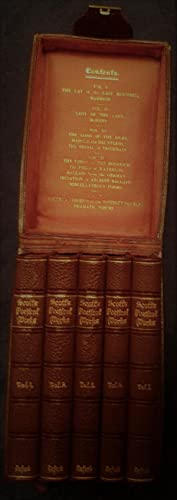 The Oxford Miniature Edition. The Complete Poetical: ROBERTSON, J. Logie