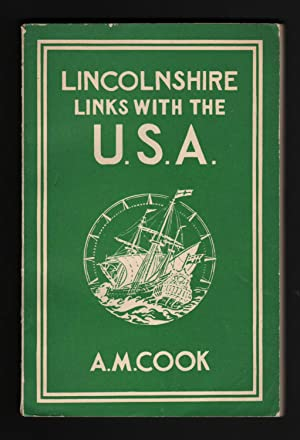 Lincolnshire Links With The USA.