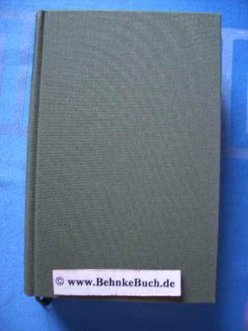 Alkor : Tagebuch 1989.: Kempowski, Walter.