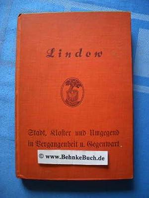 Lindow : Stadt, Kloster und Umgegend in: Becker, Erich.