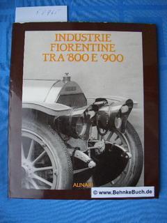 Industrie Fiorentine tra '800 E' 900.: Abboni.