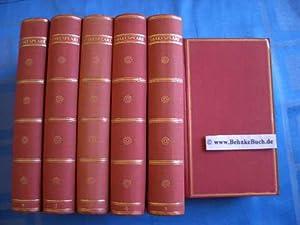 Shakespeare [Werke] - in 6 Bänden (6: Shakespeare, William.