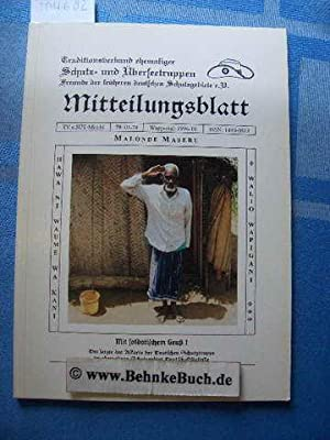 Mitteilungsblatt Nr. 79: 01 - 74 August