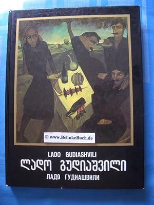 Lado Gudiashvili.