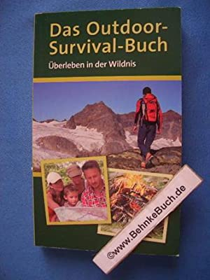Das Outdoor Survival Buch