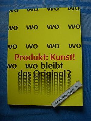 Produkt: Kunst! Wo bleibt das Original? : Agam, Yaacov (Ill.)