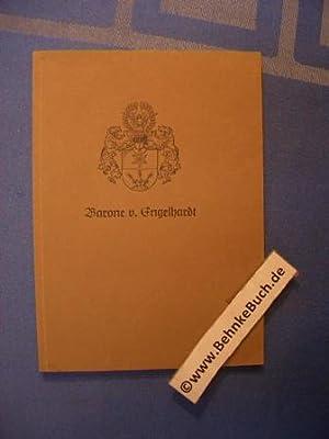 Genealogisches Handbuch der freiherrlichen Häuser. Barone von: Hueck, Walter von.