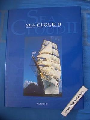 Sea Cloud II. Kerstin von Stürmer ;: Stürmer, Kerstin von