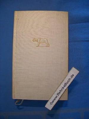 Sueton. Werke In einem Band. Kaiserbiographien. Über: Wolfgang, Hering, Huchthausen