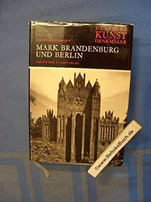 Deutsche Kunstdenkmäler; Teil: Mark Brandenburg und Berlin.: Fait, Joachim (Mitwirkender)