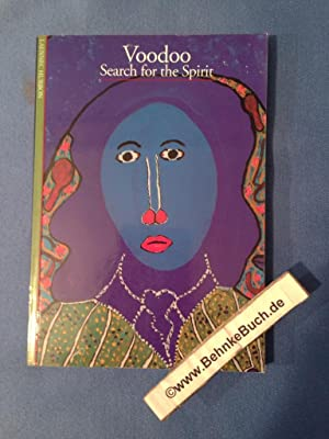 Discoveries: Voodoo: Search for the Spirit (Discoveries Series)