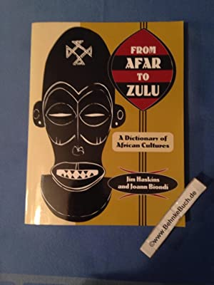 From Afar to Zulu: A Dictionary of African Cultures.