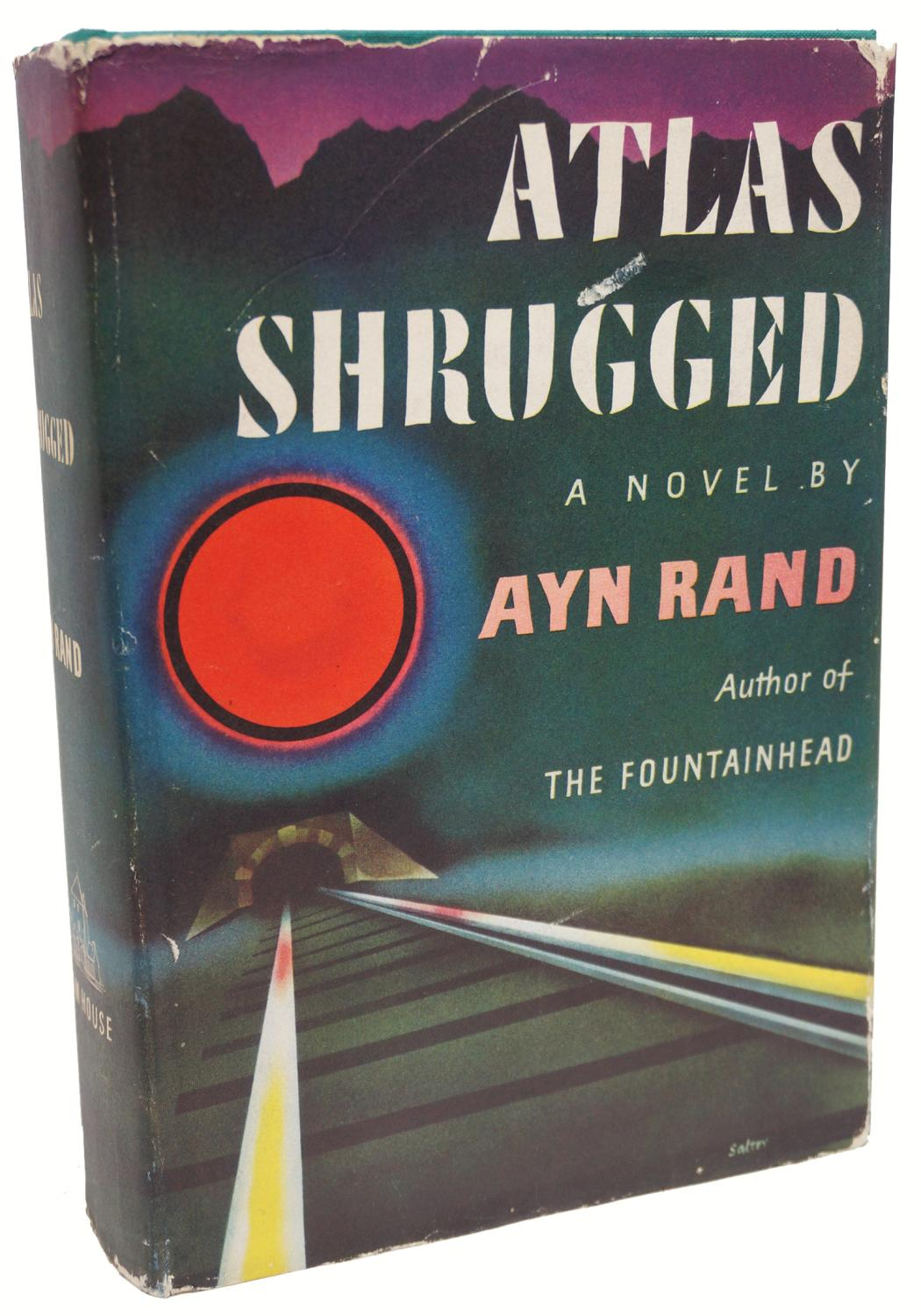 ayn rand s the fountainhead individualistic power The ayn rand lexicon: this mini-encyclopedia of objectivism is compiled from ayn rand's statements on some 400 topics in philosophy, economics, psychology and history.