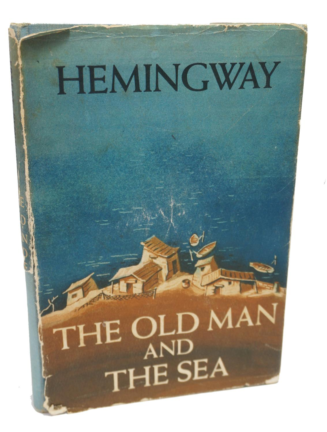 a summary of the old man and the sea a novel by ernest hemingway The old man and the sea was a big success for ernest hemingway when it was published in 1952 at first glance, the story appears to be a simple tale of an old cuban fisherman who catches an enormous fish, only to lose it.