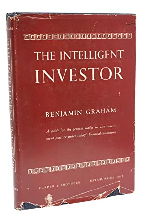 The Intelligent Investor: Benjamin Graham