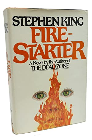 Firestarter: Stephen King