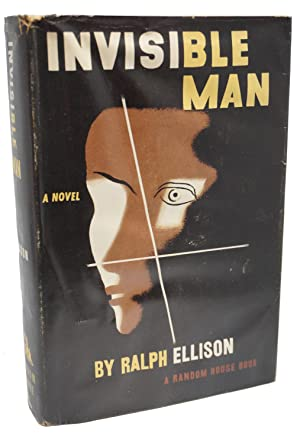 "an analysis of invisible man by ralph ellisons One of the greatest of all american books, ralph ellison's ""invisible man,"" was published by random house sixty years ago, on april 14, 1952, and became an."