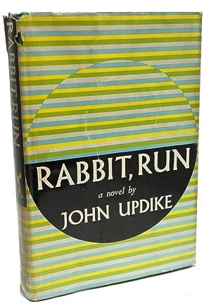 Rabbit Run: John Updike