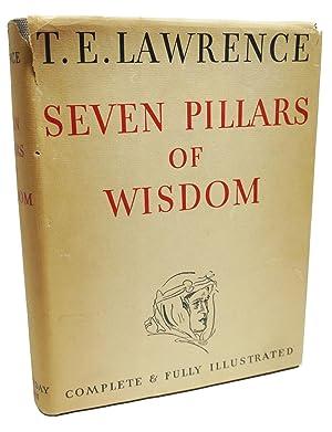 Seven Pillars of Wisdom: T.E. Lawrence (Lawrence