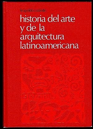 HISTORIA DEL ARTE Y DE LA ARQUITECTURA: Castedo, Leopoldo