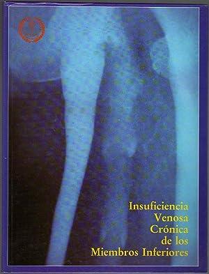 Insuficiencia linfovenosa de los miembros inferiores: Samaniego Arrillaga, enrique