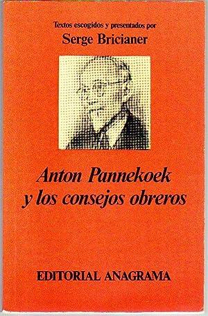 Anton Pannekoek y los consejos obreros: Bricianer, Serge