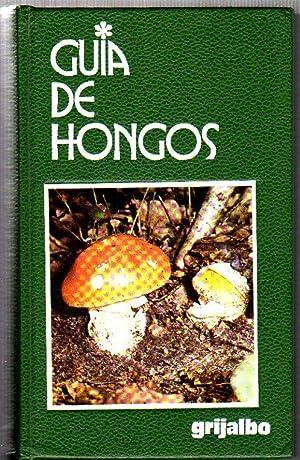 Guía de hongos: Pacioni, Giovanni