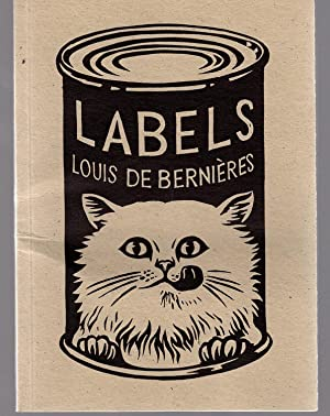 Labels: De Bernieres, Louis
