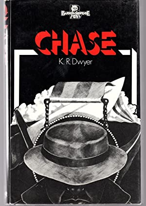 Chase: Koontz, Dean R. - as K.R. Dwyer