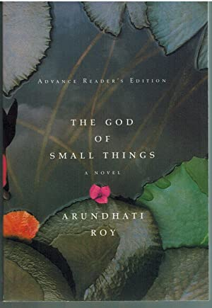 The God of Small Things: Roy, Arundhati