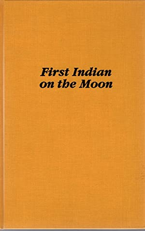 First Indian on the Moon: Alexie, Sherman
