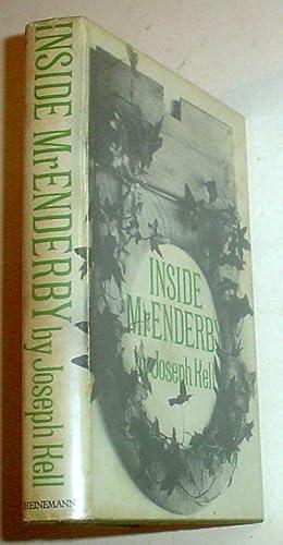 INSIDE MR ENDERBY.: BURGESS. ANTHONY. Writing