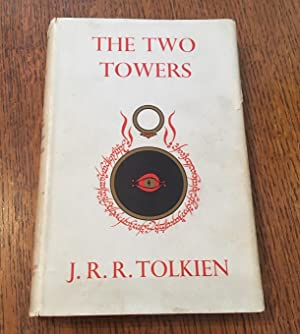 THE TWO TOWERS. Being the second part: TOLKIEN. J. R.