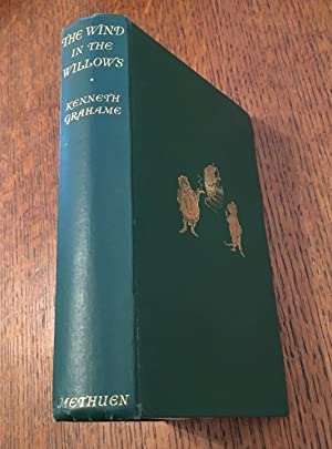 THE WIND IN THE WILLOWS.: GRAHAME. KENNETH. ;