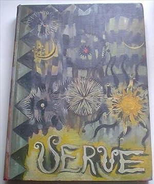 VERVE. An artistic and Literary Quarterly. Volume: VERVE. -- HAND
