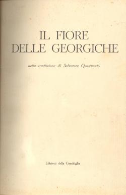 Il fiore delle georgiche nella traduzione di: VIRGILIO