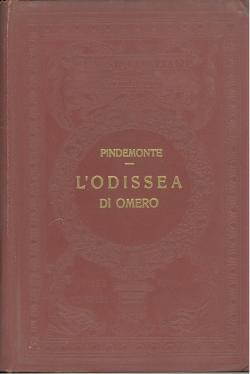 L' Odissea di Omero - introduzione e: OMERO / (Ippolito